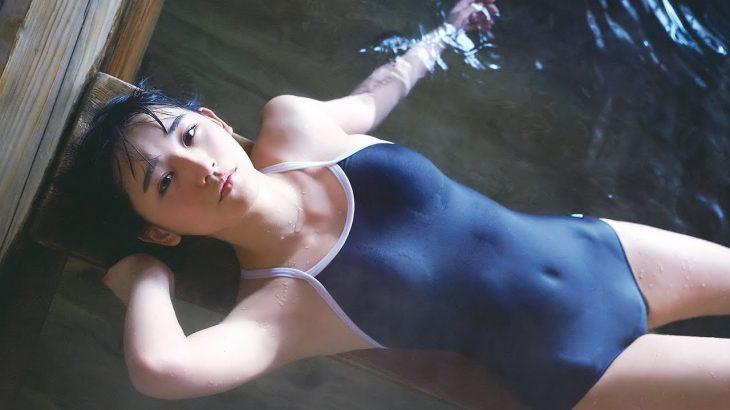 【SUPER☆GIRLS】浅川梨奈 はち切れそうなお胸で悩殺!