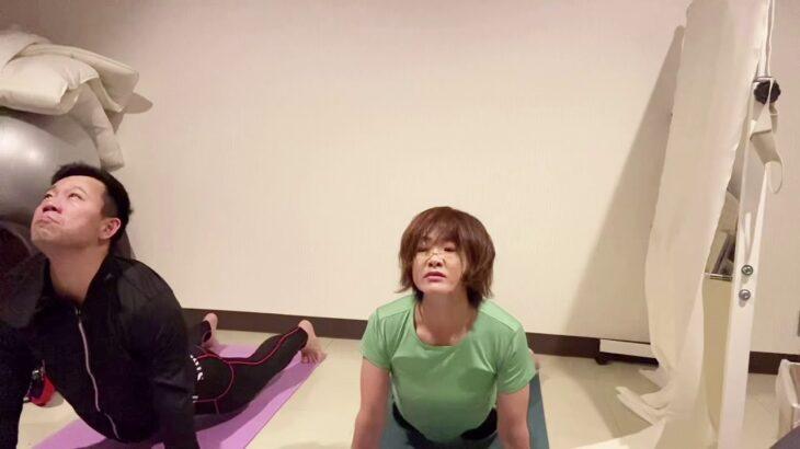 【フリーアナウンサーシリーズ】塩地美澄様のようにセクシーに日本語ペラペラになる【#朝トレ 75】