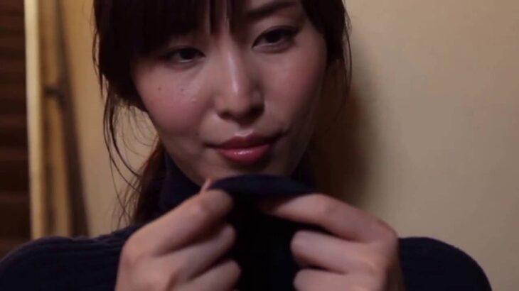 塩地 美澄    ファーストDVD『はいっ、塩地です! 』    元秋田朝日放送の美人アナウンサー