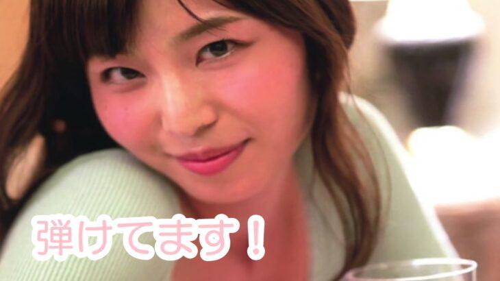 東北の人気No.1女子アナ、塩地美澄「上京して弾けてます!」