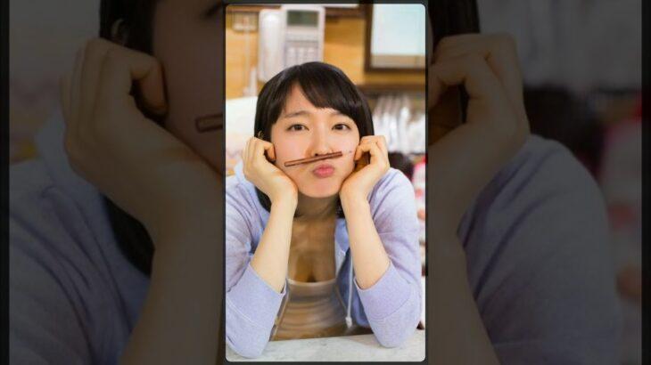 吉岡里帆さんの画像集です。