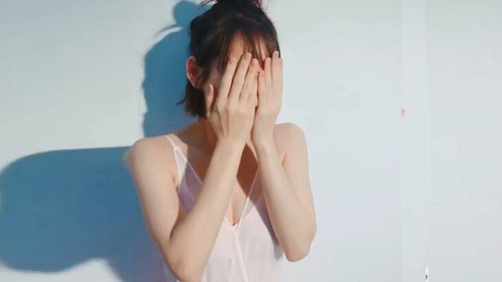 吉岡里帆はなぜ「また脱いだ」のか? 「水着は嫌だった」発言の誤解と炎上