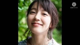女優 吉岡里帆のただ可愛い写真を流す動画