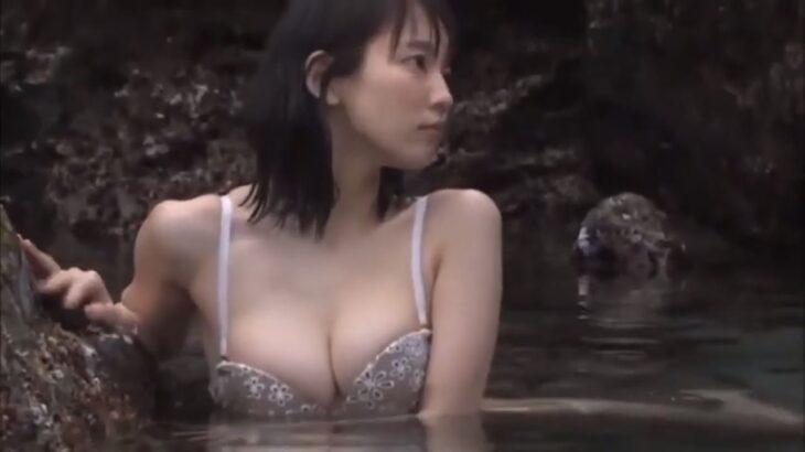 吉岡里帆 Riho Yoshioka 寫真拍攝2